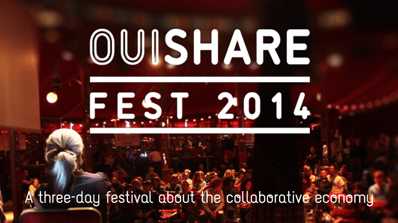 OuiShareFest 2014
